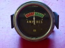 Ammeter Sw Delahaye Hotchkiss Hispano Suiza Darmont Bugatti Mathis