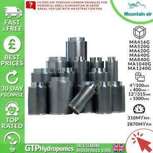 Mountain Air Carbon Odour Filter - MA416G/MA520G/MA620G/MA840G/MA1040G/MA1240G