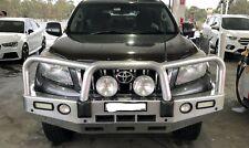 ECB Bullbar for Toyota Prado 150 Series