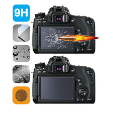 NEW Deerekin 9H HD 2.5D Tempered Glass LCD Screen Protector for Sony  A99 A77