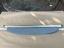 04-09-Toyota-PRIUS-SECURITY-CARGO-TONNEAU-COVER-Roll-Trunk-Privacy-GREY  04-09-T