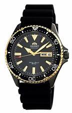 ORIENT Men's Watch MAKO III RA-AA0005B19B Diver Automatic (with manual winding)