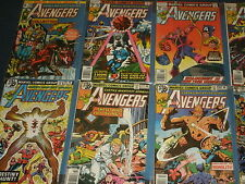 Marvel Comics: Avengers 'Assemble' (single Issues) Hawkeye,Cap.America,Thor (1)