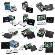 AC220V 4KW/6KW/10KW/Smart Digital Display SCR Speed Controller Voltage Regulator