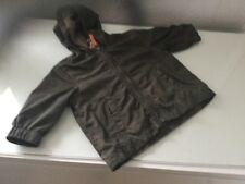 Baby Boy Gap Coat Toddler 6-12 Months Excellent Condition Faint Camouflage Patte