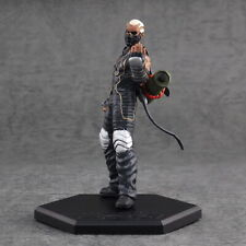 #F64-761 MegaHouse Trading figure Tekken 5 Raven