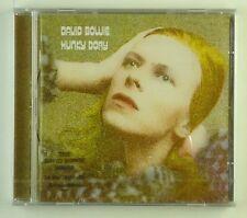 CD - David Bowie - Hunky Dory - #A1944 - Neu