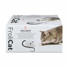 ROLORAT NEW INTERACTIVE CAT TEASER FROM THE WELL KNOWN PetSafe FroliCat Range