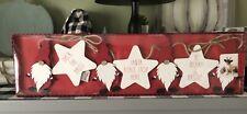 Rae Dunn Christmas Garland