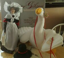 Suzanne Gibson 1982 Mother Goose Limited Edition Set