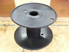 3D Printer Empty Plastic Filament Spool - Adjustable Bobbin Makerbot Reprap