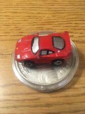 Micro Machines, Ferrari F40 Red, Sports Car