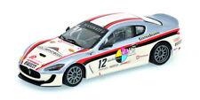 1:43 Maserati Granturismo n°12 Trofeo 2010 1/43 • MINICHAMPS 400101212 #