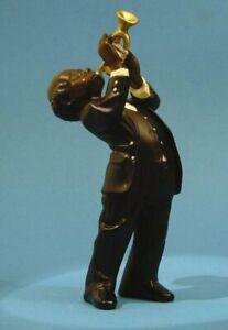 ALL THAT JAZZ Figur Trumpet / Trompete - 3161 - Höhe: ca. 17 cm