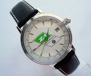 BMW Z1 Collectible Classic Car Roadster Club Accessory Design Automatic Watch