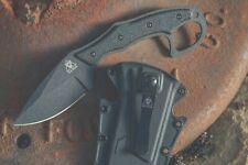 KA-BAR 2491 TDI POCKET STRIKE SELF DEFENSE KNIFE