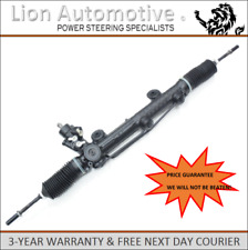 Mercedes-Benz E-Class W211 without Speed Sensor [2002-2008] Power Steering Rack