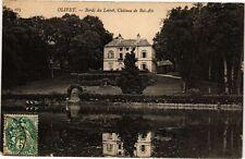 CPA Olivet - Bords du Loiret Chateau du Bel Air (251878)