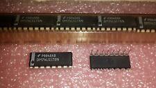 4x NSC  DM74LS175N , Flip Flop, Quad, D Type , PDIP-16