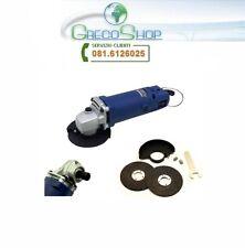 Mini-Smerigliatrice angolare/Flex/Utensile multifunzione 75mm 450W