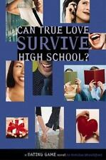 Dating Game #3: Can True Love Survive High School? *LOW PRICE* FREE SHIPPING