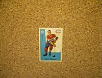 1959-60 Parkhurst Hockey #39 Henri Richard (Montreal Canadiens)