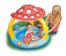 Intex Baby Mushroom  Paddling / Ball Pool  Inflatable
