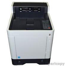 Kyocera Ecosys P6035cdn Farblaserdrucker Duplex Netzwerk USB