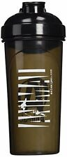 Universal Nutrition Animal Shaker Cup, Black Health & Beauty Sports Supplements