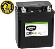 BikeMaster Lithium Ion ATV Battery 2008-2013 Kawasaki KFX450R DLFP-7ZS