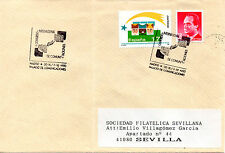 España Congreso de Comunicaciones Madrid año 1993 (BS-459)