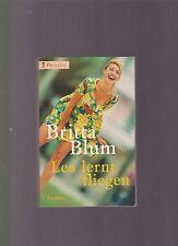 Heyne Pavillon, Nr.14, Lea lernt fliegen von Britta Blum   Buch   gebraucht