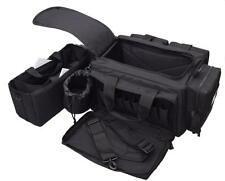 "3S Tactical Range Bag 24"" Shooting Large Multiple Pistol Handguns Duffle Bag"