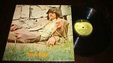 vintage 1968 Paul McCartney JAMES TAYLOR Apple LP United States SKAO 3352