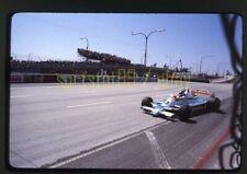 Patrick Tambay #8 McLaren M28 - 1979 Long Beach Grand Prix - Vtg 35mm Race Slide