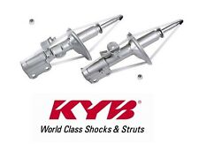 Set of Front Left & Right Struts KYB Excel-G For: Toyota Previa 1991-1997