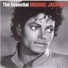 Michael Jackson The Essential CD