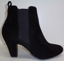 521a009c5ddd BCBG BCBGeneration Size 7.5 Donahue Black Bootie HEELS BOOTS Womens Shoes