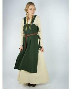 Viking overdress for costume, larp or cosplay