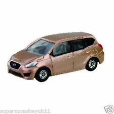 TAKARA TOMY TOMICA DATSUN GO PULS ASIA SPECIAL BROWN TM82861