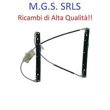 AUDI A6 AVANT 4F5 (09/08 - 04/11) ALZACRISTALLO MECC ANT 5P DX