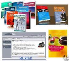 Dropshipping Mega Paket - 15 eBooks und kostenloser Internet-Shop