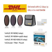 NiSi 82 mm Circular ND Filter Kit,Support the bargaining