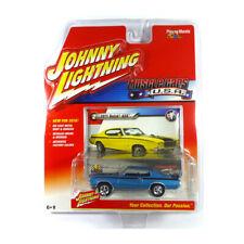 Johnny Lightning JLMC001B-2 Buick GSX blau - Muscle Cars USA Maßstab 1:64 NEU!°