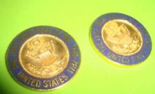 #2 First GREAT SEAL of The United States 1782 Challenge Coin-Golf Ball Markers g