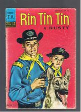 RINTINTIN N°75  sagedition 1966