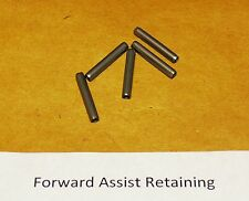 """6 SPIRAL COILED PREMIUM HARDENED SS ROLL PINS, 3/32"""" X 5/8"""", made in USA"""