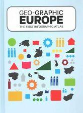 Very Good, Geo-Graphic Europe, Julia Sturm, Book