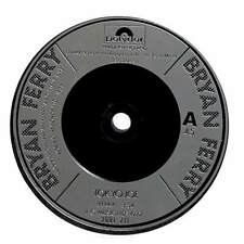 "Bryan Ferry - Tokyo Joe - 7"" Record Single"