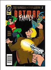 "BATMAN ADVENTURES #26  [1994 VF-]  ""TREE OF KNOWLEDGE"""